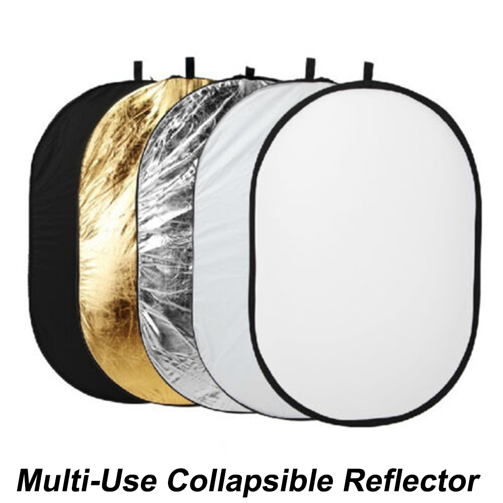 Whitley Films Reflector