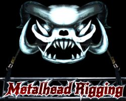 Metalhead Rigging Final